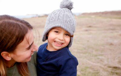 Parenting Tip: 30 Second Burst of Attention