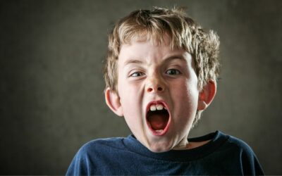 4 Goals of Misbehavior in Kids [updated!]