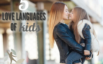 Five Love Languages of Kids, and How to Show Them Love
