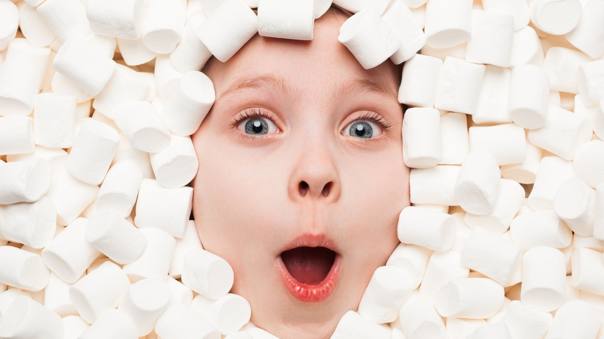 "Is Your Child a ""Two Marshmallow Kid?"""