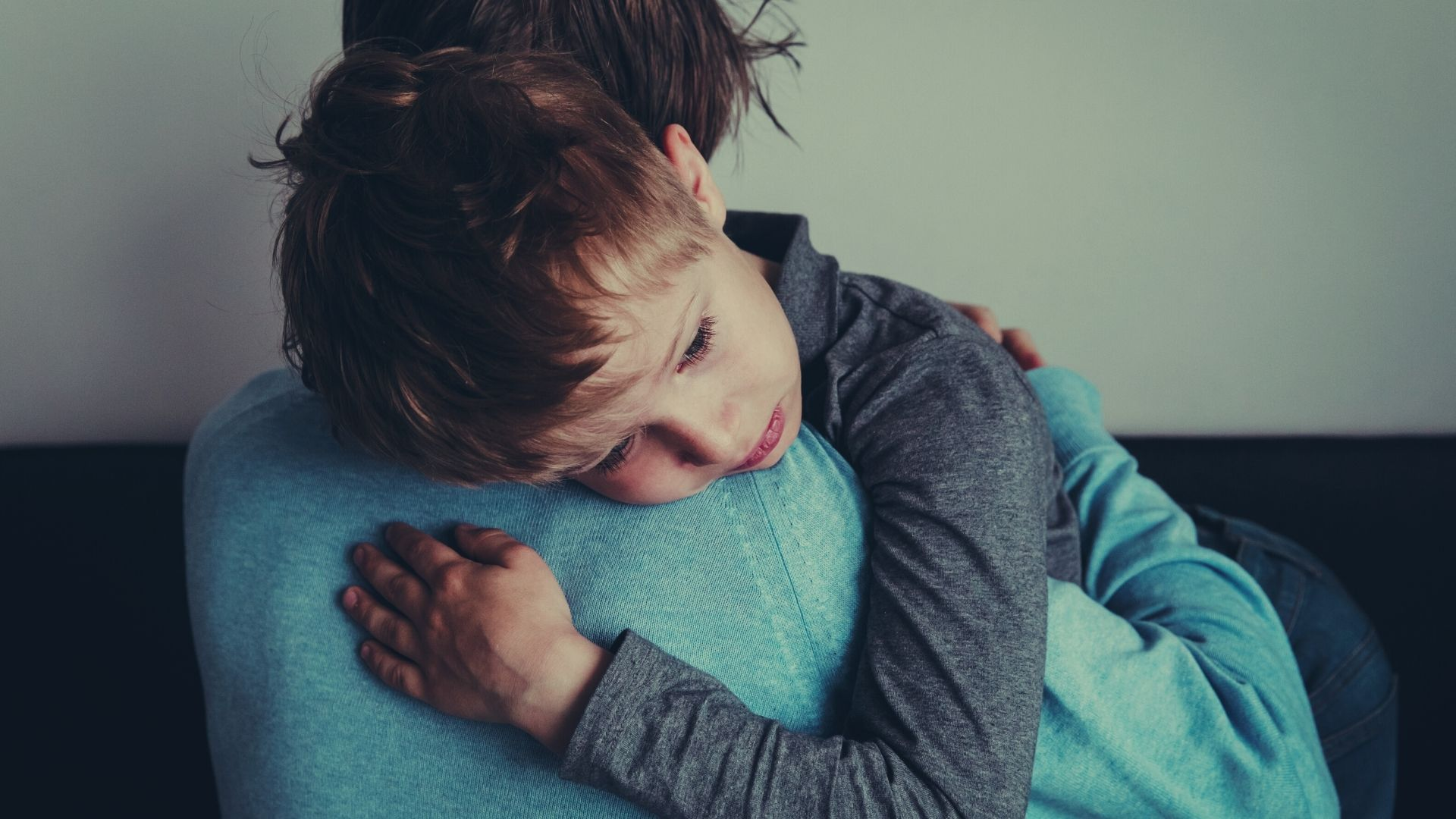 Tips for Parents Dealing with Their Child's Anxiety