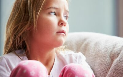 Anxiety: The Untold Epidemic of 2021 Kids