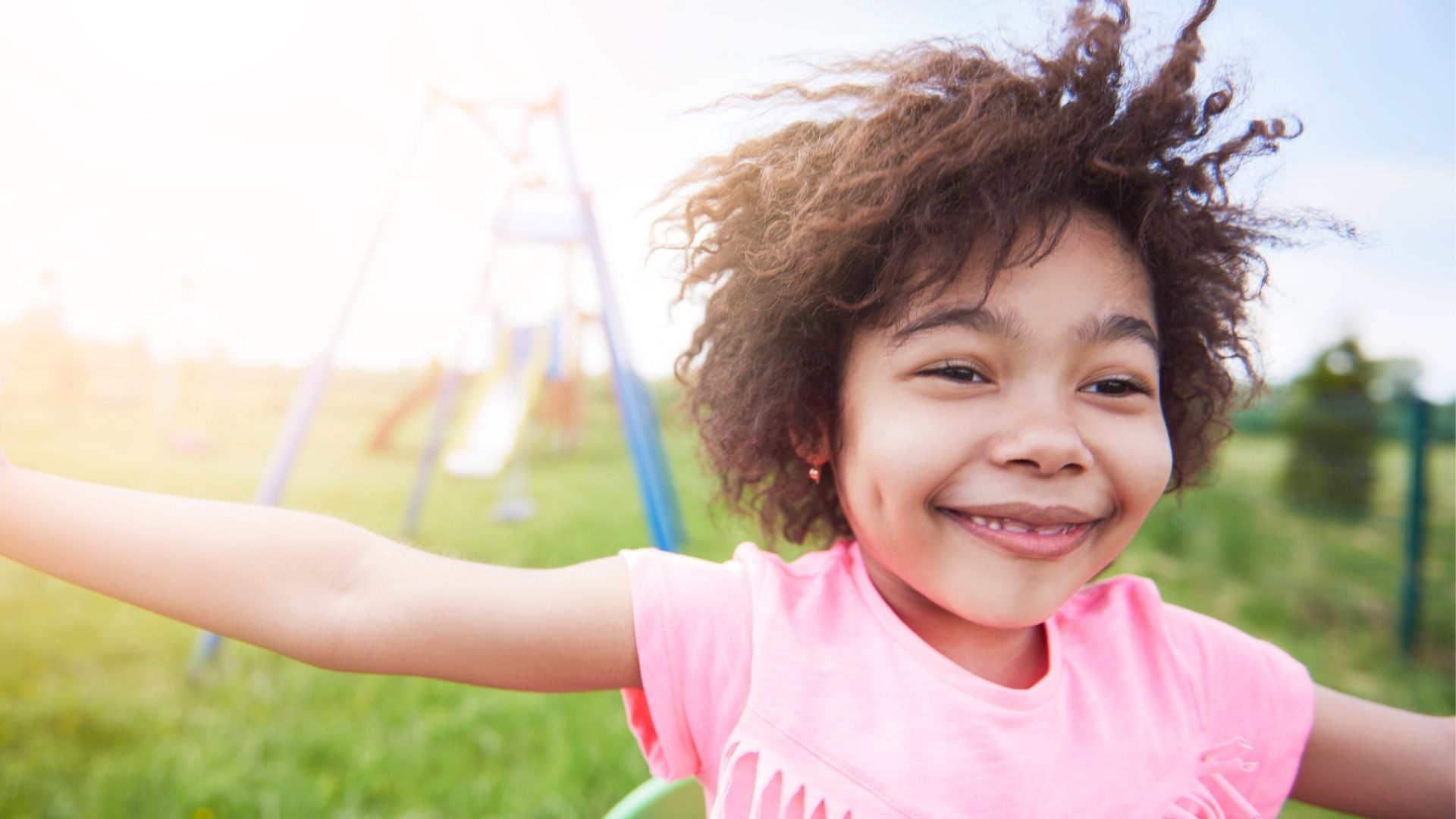The Four Universal Outcomes of Play Therapy