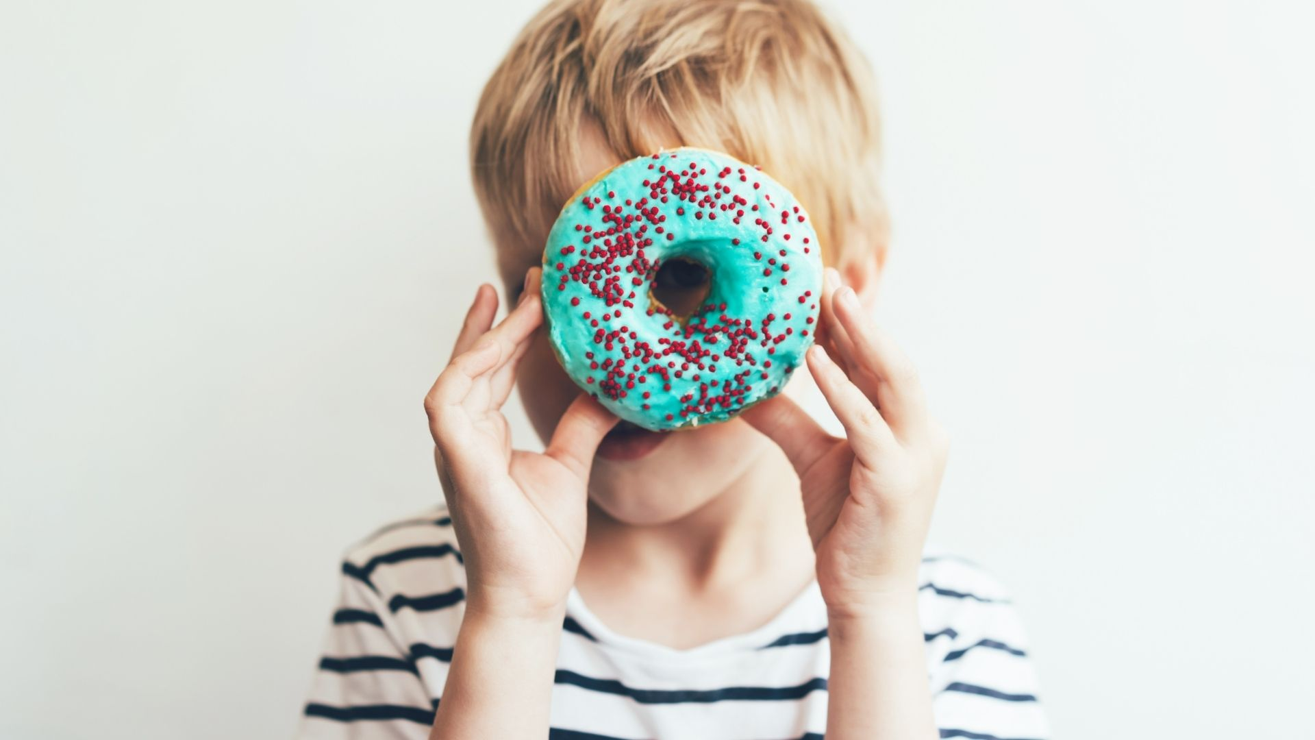 """""""Focus on the Donut, Not the Hole"""""""