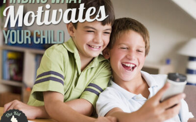 Finding What Motivates Your Child
