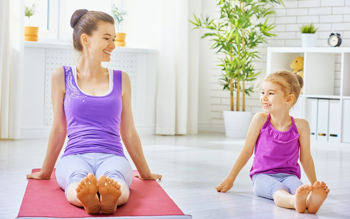 Get Your Kids Moving to Combat Diagnoses