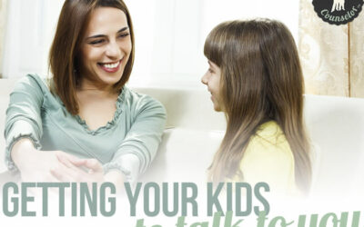 Getting Your Kids to Talk to You