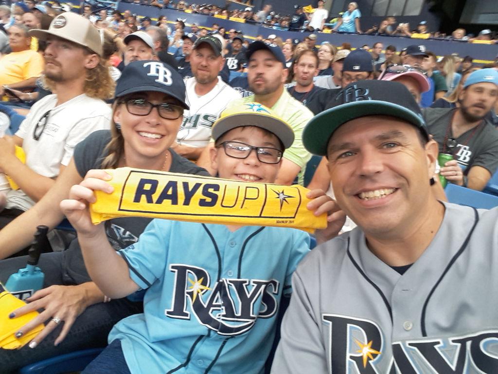 rays stadium