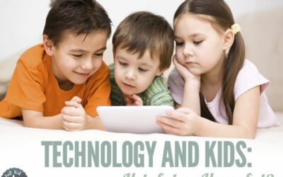 Technology and Kids: Helpful or Harmful?