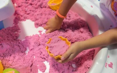 """The """"Magic"""" of Play Therapy"""